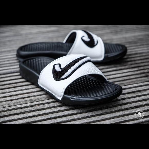 new style bd1bf e7cbb Nike Benassi JDI Chenille